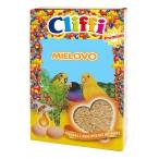 Cliffi Яичный корм с медом для всех Зерноядных птиц (Mielovo) PCOA217, 300 г