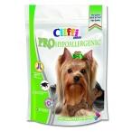 """Cliffi Лакомство для собак """"Деликатное пищеварение"""" (Pro hypoallergenic) PCAT236, 0,1 кг"""