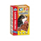 "Cliffi Бисквиты для мелких собак ""Анти-Стресс"" (Protection Small) PCAT225, 0,3 кг"