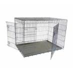 Papillon Клетка металлическая с 2 дверками, 107*68*75см (Wire cage 2 doors) 150207, 17,87 кг