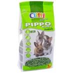 Cliffi Корм для крольчат и молодых кроликов пребиотик (Pippo Baby Prebiotic SELECTION) PCRA041, 900 г