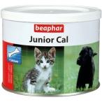 Beaphar Витамины для котят и щенков, порошок (Junior Cal) 10321, 0,2 кг
