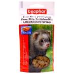 Beaphar Подушечки для хорьков (Ferret Bits) 11402, 0,035 кг