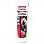 Beaphar Зубная паста со вкусом печени для собак (13223), 0,1 кг