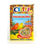 Cliffi для канареек (Premium Mix Canaries) PCOA008, 800 г