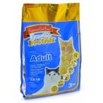 Корм Frank's ProGold для взрослых кошек: Курица (Adult 32/18), 3 кг