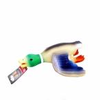 """Papillon Игрушка для собак """"Дикий гусь"""", латекс, 21см (Wild goose) 140007, 0,118 кг"""