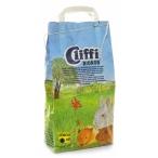 Cliffi Наполнитель для грызунов: 100% органик (Biorod) PCRS007, 2 кг