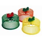 Yami-Yami Колесо д/грызунов без подставки, пластик, 9см (3091), 0,013 кг