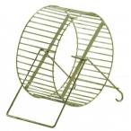 Yami-Yami Колесо для грызунов, металл, 20см (3205), 0,23 кг
