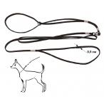 Yami-Yami Ринговка черная, капрон, 5мм (421102), 0,02 кг