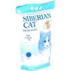 Сибирская кошка Элитный Силикагелевый наполнитель, 16л, 7.3 кг
