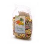 Benelux Десертные колечки для грызунов (Bnl Dessert V-rings) 32421, 0,25 кг