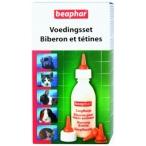 Beaphar Набор для вскармливания щенков и котят (Feeding Set) 11246/11244, 0,1 кг
