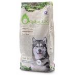 Корм Organix для взрослых собак с ягненком для чувствительного пищеварения (Adult Dog Lamb), 12 кг