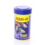 Benelux Корм для гуппи (AQUA-KI GUPPY 100 ML), 20 г