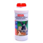Beaphar Ликвидатор запаха для грыз.клеток, 0,6 кг