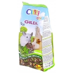 Cliffi для Морских свинок (Gilda Superior for Guinea pigs) PCRA027, 900 г