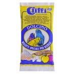 Cliffi Лакомства для Птиц: яичный бисквит с яблоком (Dolcino alla Mela) ACOA402, 0,035 кг
