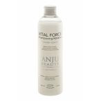 Anju Beaute Шампунь Кератиновый для восстановления и увлажнения поврежденной шерсти (Vital Force Shampooing Keratine) AN400, 0,25 кг
