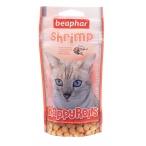 Beaphar Рулеты для кошек с креветками, 80 шт, 0,117 кг