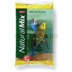Padovan Корм для волнистых попугаев (Naturalmix Cocorite) PP00121, 1 кг