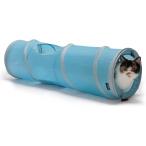 "Kitty City Туннель-Шуршалка для кошек: Космос. ""Kitty Tunnel"": 28*28*91см (sp0326), 0,31 кг"