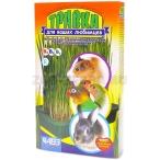 АВЗ (Агроветзащита) Травка для вашего любимца, лоток с питат. субстратом в красочной упаковке, 0,174 кг