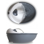Feedex Автопоилка фонтан на 1,8 л PW03, 1 кг