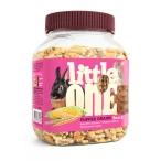 Лакомство Little One Воздушные зерна для всех видов грызунов, 100 г