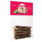 Лакомство Little One Ветви смородины для всех видов грызунов, 50 г