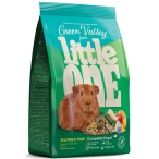 """Корм Little One """"Зеленая долина"""" из разнотравья для морских свинок, 750 г"""