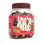 Лакомство Little One Витамин С для всех видов грызунов, 180 г