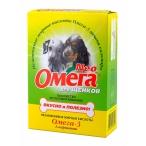 Астрафарм Омега Нео витамины для щенков, 60таб. (13017), 0,02 кг