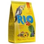 Корм RIO для средних попугаев, 1 кг