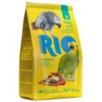 Корм RIO для крупных попугаев, 1 кг