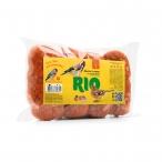 RIO Арахис в сетке (4 шт. по 150 г), 600 г