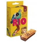 Лакомство RIO Бисквиты для птиц с полезными семенами (5 шт. по 7 г), 35 г