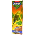 Жорка 2шт. Палочки для попугаев с Абрикосами, 0,08 кг