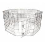 Papillon Клетка - загон для щенков, 80*100см (Puppy cage 8 panels) 150465, 15,3 кг