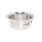 Papillon Миска из нержавеющей стали 34см, 6,0 л (Stainless steel dish) 175340, 0,56 кг