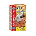"""Cliffi Бисквиты для крупных собак """"Анти-Стресс"""" (Protection Big) PCAT228, 0,35 кг"""