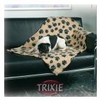 """Trixie Подстилка-плед """"Beany"""", флис, 100*70см (37191), 0,5 кг"""