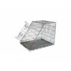 Papillon Клетка металлическая с уклоном, 75*54*60см (Wire cage with slope side) 150375, 10 кг