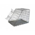 Papillon Клетка металлическая с уклоном, 97*64*70см (Wire cage with slope side) 150397, 11,5 кг
