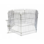 Papillon Клетка - загон для щенков, 60*80см (Puppy cage 6 panels) 150460, 9,15 кг