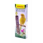 "Benelux Лакомые палочки для канареек ""Дары природы"" (Seedsticks canary Natura x 2 pcs) 16218, 0,11 кг"