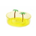 Benelux Маленькая круглая ванночка для черепахи 20*20*10 см (Turtle box small round) 445, 0,25 кг