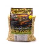 Benelux Палочки для декоративных прудовых рыб, желтые (Floating sticks yellow plastic bag) 46501, 1.2 кг