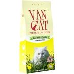 Van Cat Комкующийся наполнитель для Крупных кошек, без пыли, пакет (Big Cats)UNRI010, 15 кг
